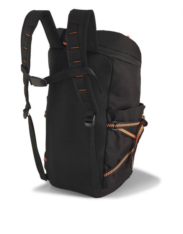 PUMA First Mile Backpack Black - 077171-01 - 2