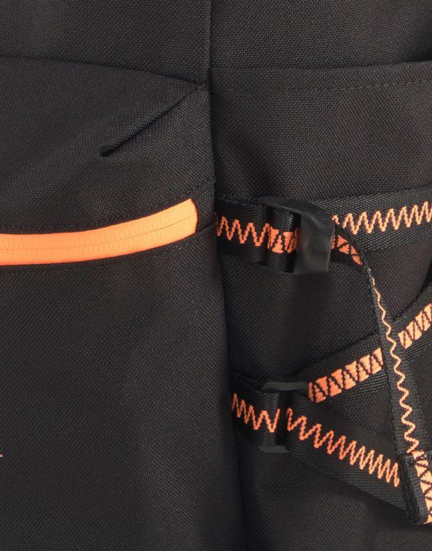 PUMA First Mile Backpack Black - 077171-01 - 3