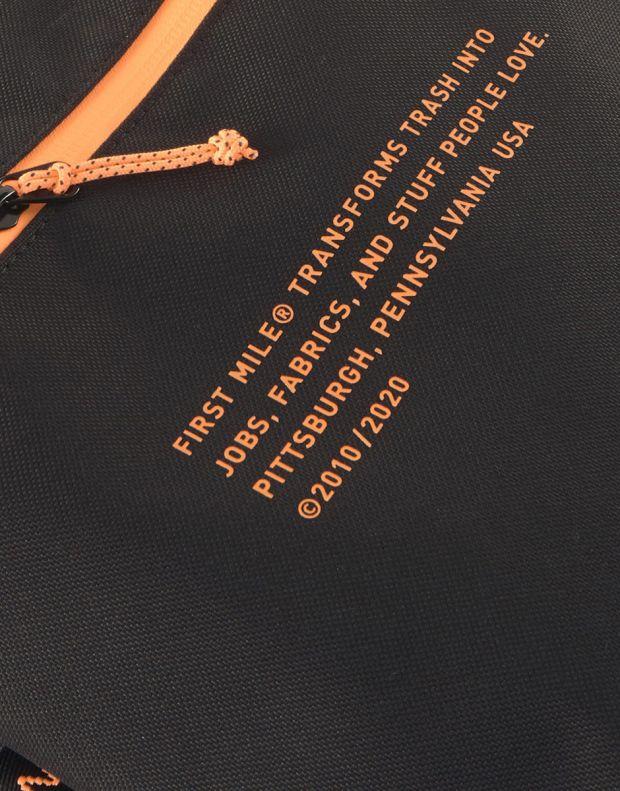 PUMA First Mile Backpack Black - 077171-01 - 4