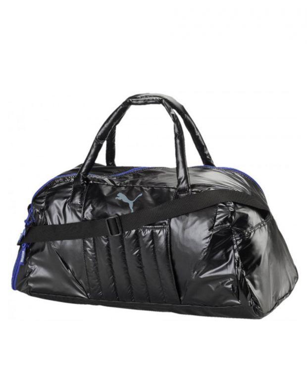 PUMA Fit AT Sports Bag Black - 074134-01 - 1