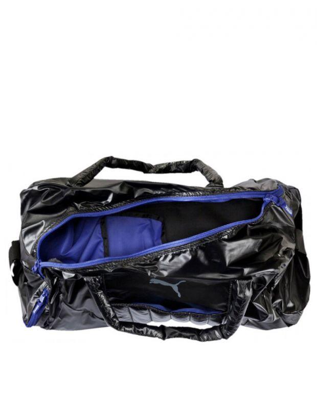 PUMA Fit AT Sports Bag Black - 074134-01 - 3