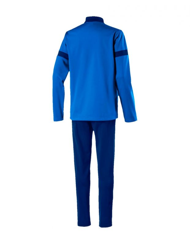PUMA Football Play Tracksuit Blue - 656472-02 - 2