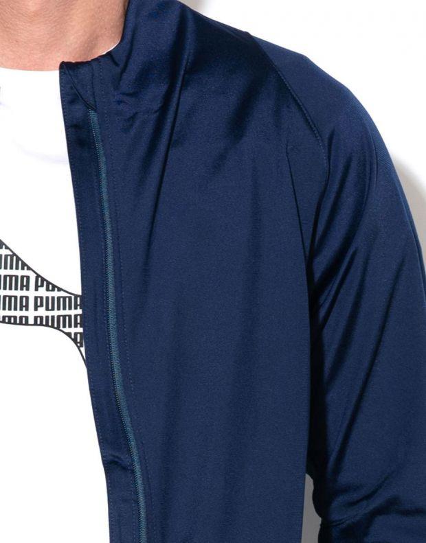 PUMA Ftblnxt Track Jacket Navy - 3