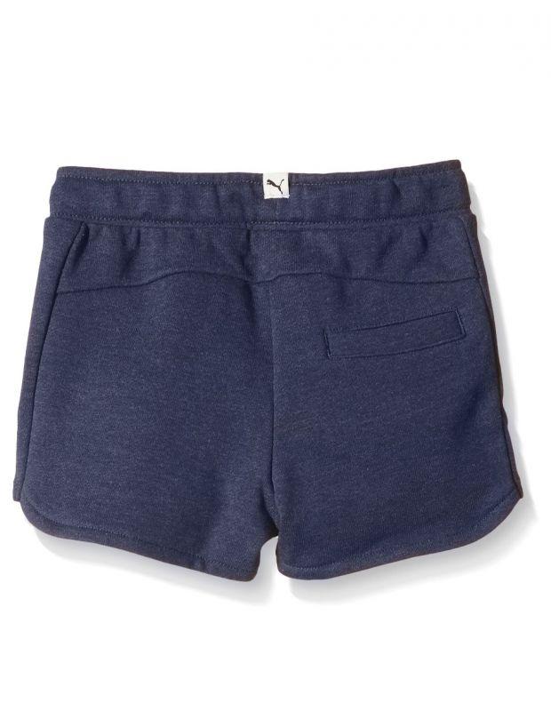 PUMA Fun Td Shorts D. Grey - 836609-06 - 2