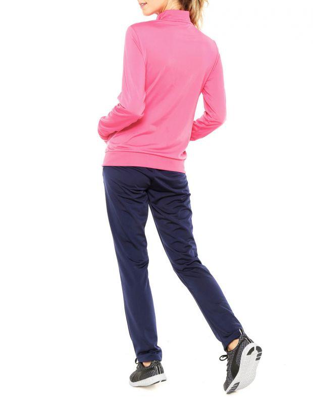 PUMA Fundamentals Active Poly Suit Pink/Navy - 838619-24 - 2