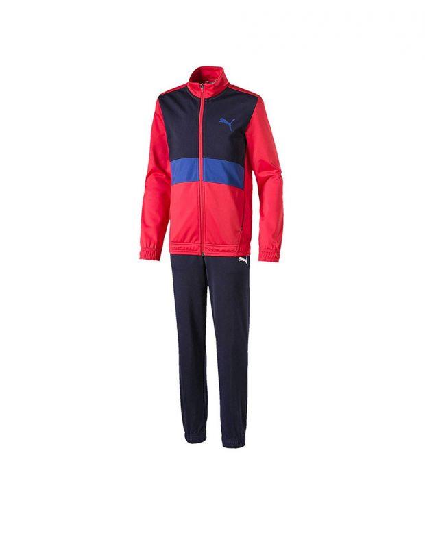 PUMA High Risk Poly Suit Blue - 580312-11 - 1