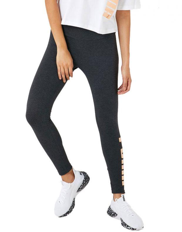 PUMA Holiday Pack Legging Grey - 581769-03 - 1