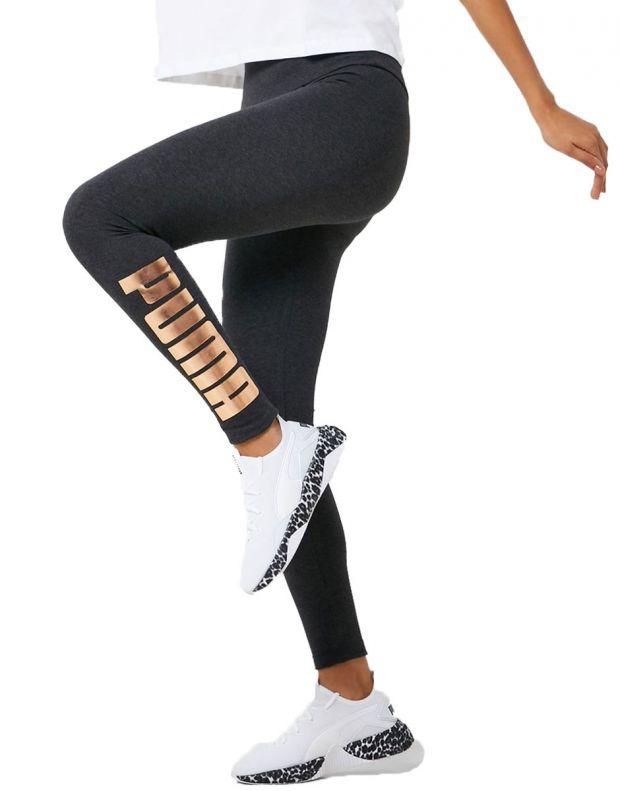 PUMA Holiday Pack Legging Grey - 581769-03 - 3