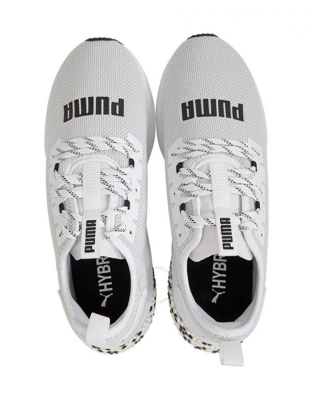 PUMA Hybrid Nx Sneakers White - 2