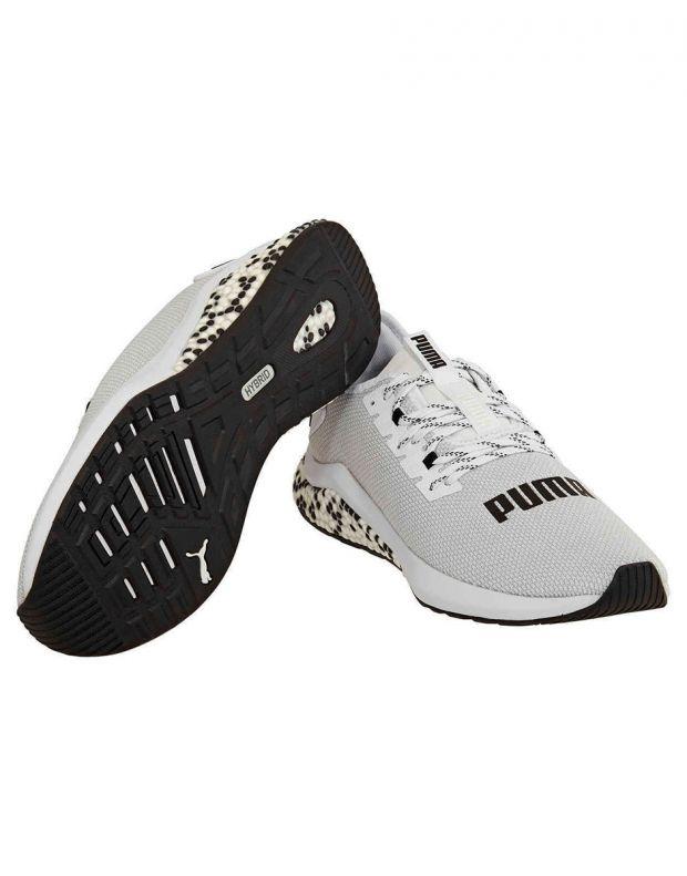 PUMA Hybrid Nx Sneakers White - 3