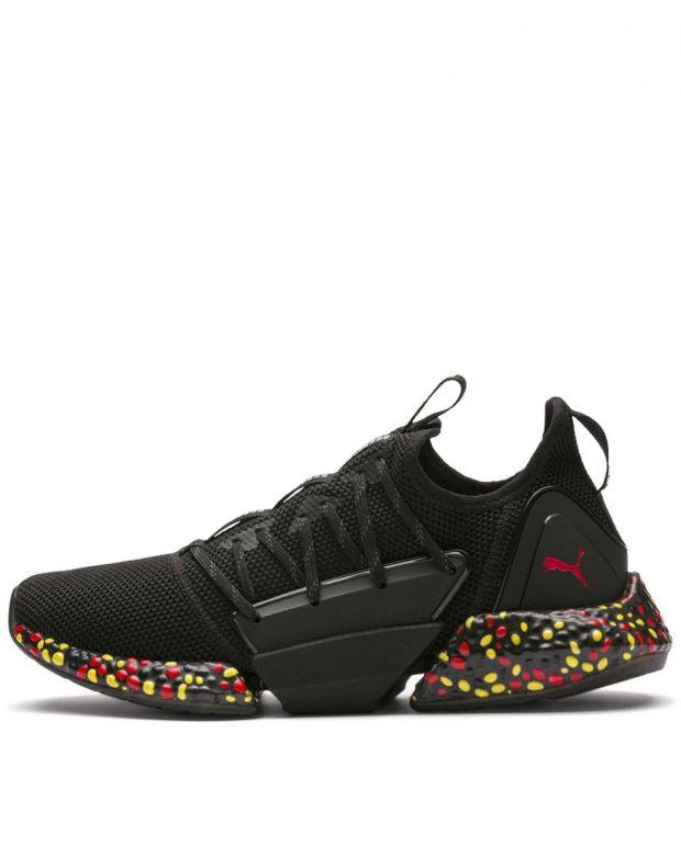 PUMA Hybrid Rocet Sneakers Black - 1
