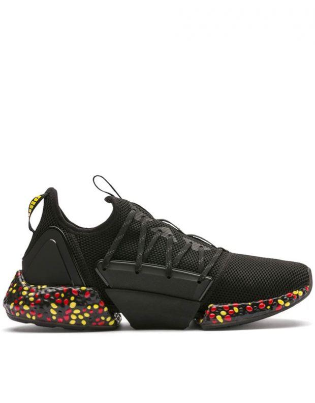 PUMA Hybrid Rocet Sneakers Black - 2