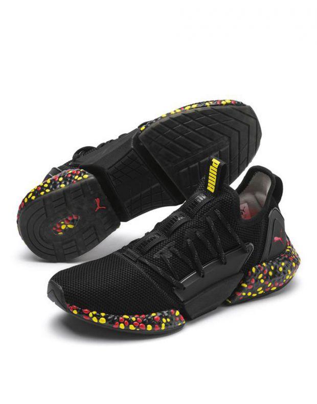 PUMA Hybrid Rocet Sneakers Black - 3