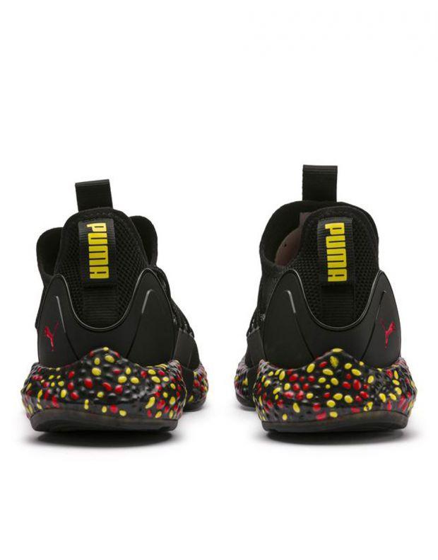 PUMA Hybrid Rocet Sneakers Black - 4