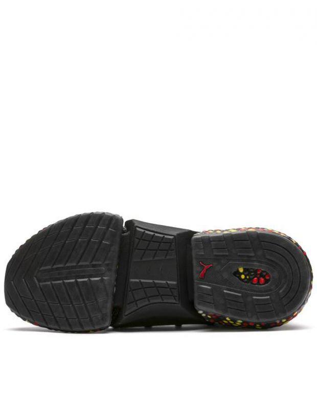 PUMA Hybrid Rocet Sneakers Black - 5
