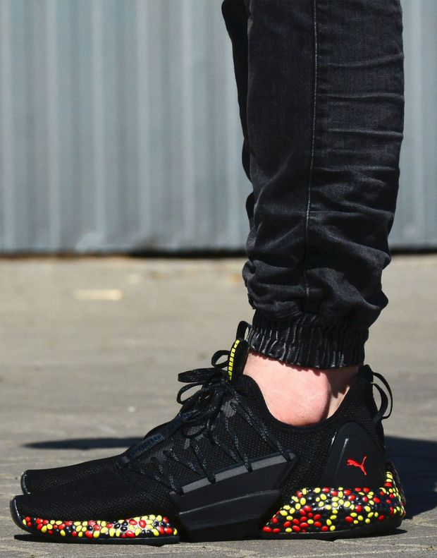 PUMA Hybrid Rocet Sneakers Black - 6