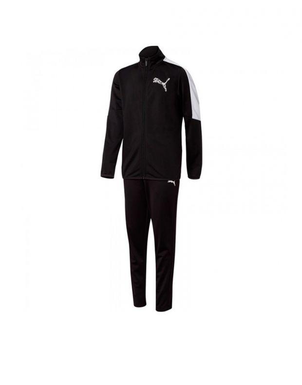 PUMA Junior Track Suit - 580580-01 - 1