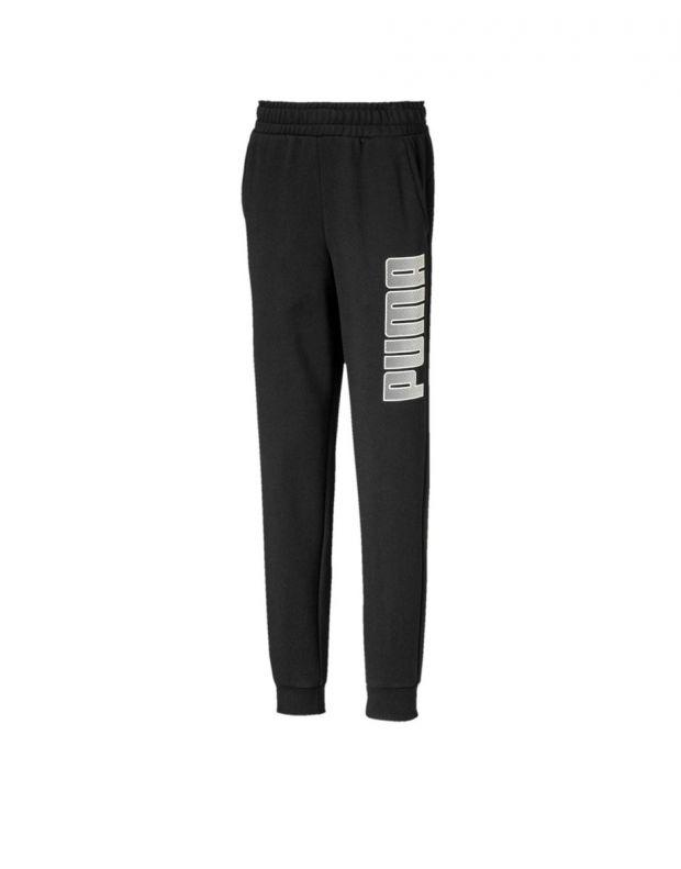 PUMA Ka Sweat Pants Black - 580327-01 - 1