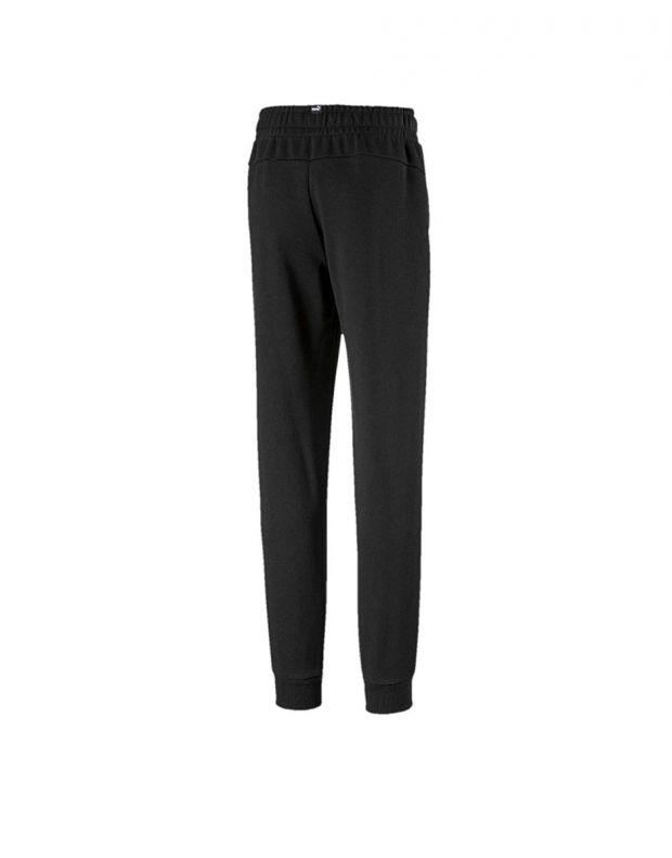 PUMA Ka Sweat Pants Black - 580327-01 - 2