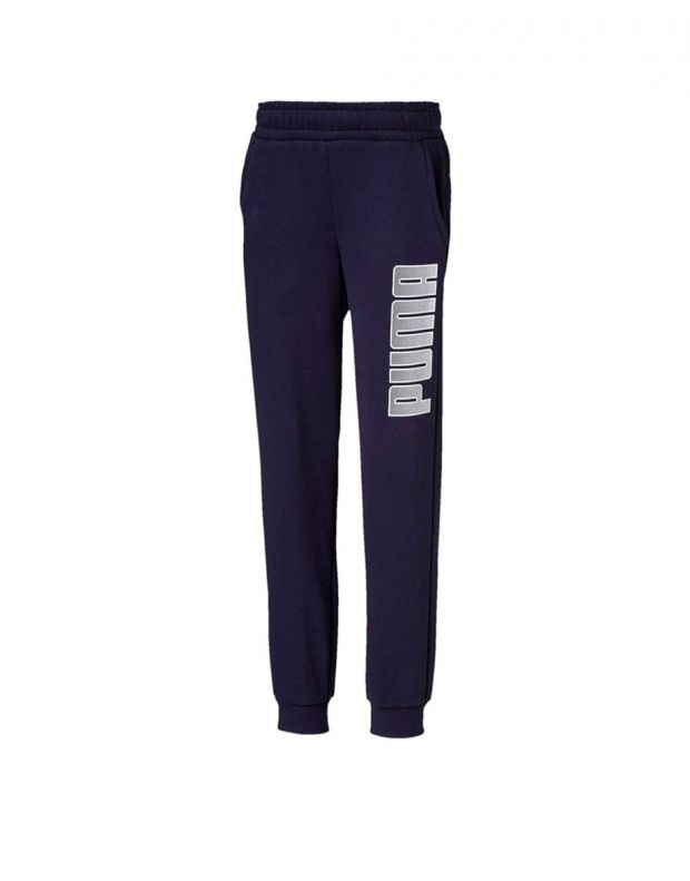 PUMA Ka Sweat Pants Navy - 580327-06 - 1