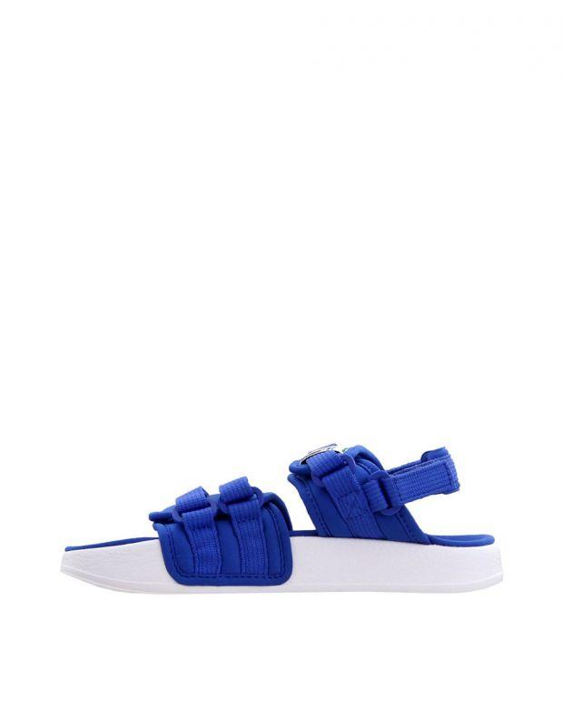 PUMA Leadcat Ylm 19 Sandals Blue - 369450-02 - 1