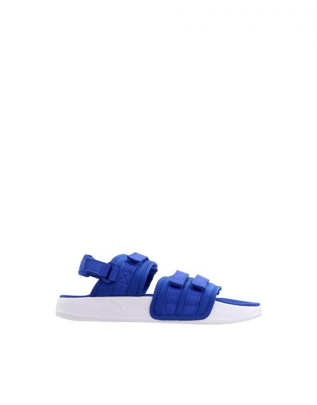 PUMA Leadcat Ylm 19 Sandals Blue - 369450-02 - 2