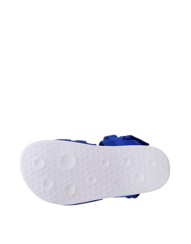 PUMA Leadcat Ylm 19 Sandals Blue - 369450-02 - 7