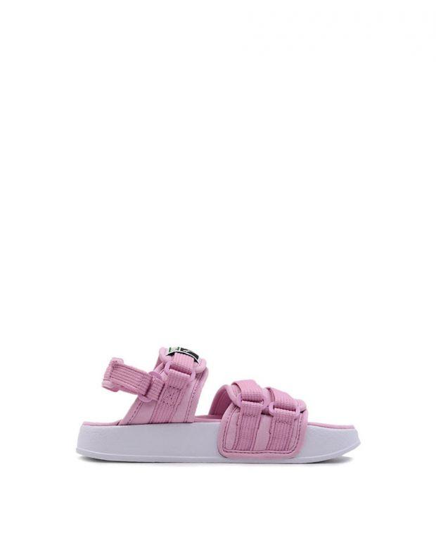 PUMA Leadcat Ylm 19 Sandals Pink - 369450-03 - 2