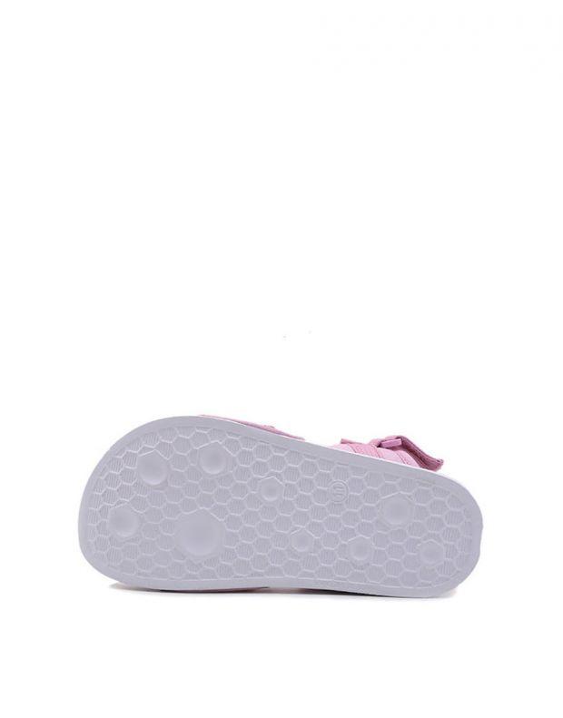 PUMA Leadcat Ylm 19 Sandals Pink - 369450-03 - 6