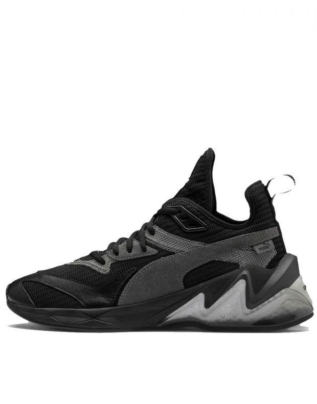 PUMA Lqdcell Origin Sneakers Black - 1