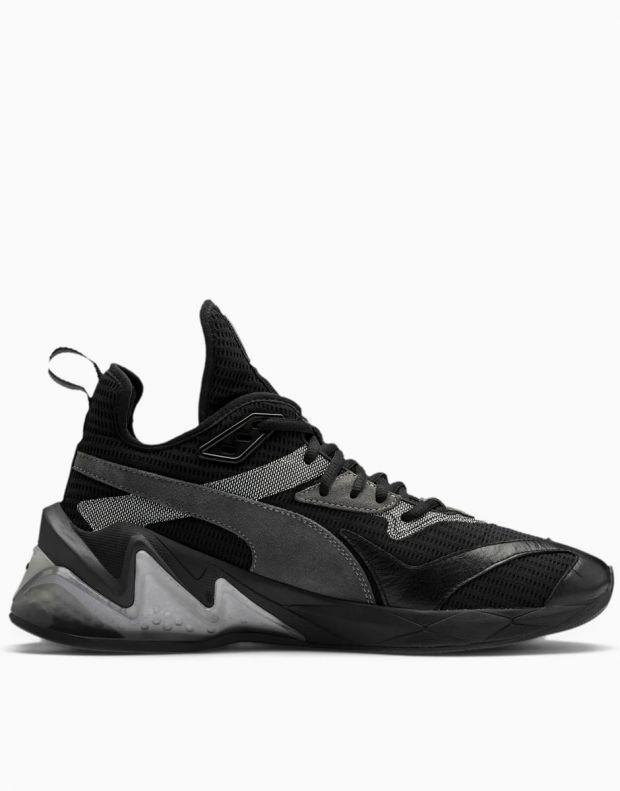 PUMA Lqdcell Origin Sneakers Black - 2