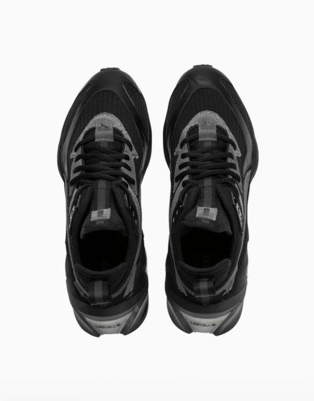 PUMA Lqdcell Origin Sneakers Black - 3