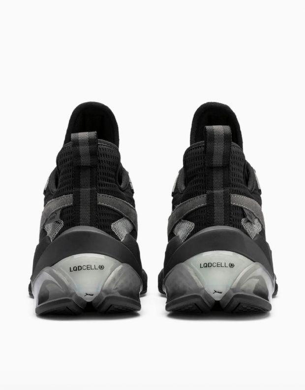 PUMA Lqdcell Origin Sneakers Black - 4