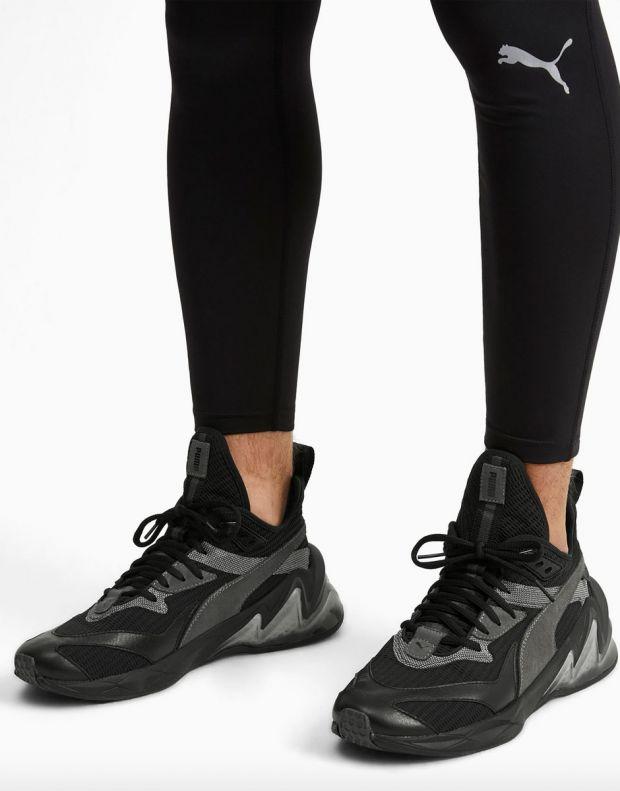 PUMA Lqdcell Origin Sneakers Black - 5