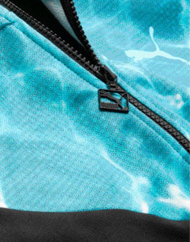 PUMA MCS Pool Tracktop Black - 578253-01 - 3