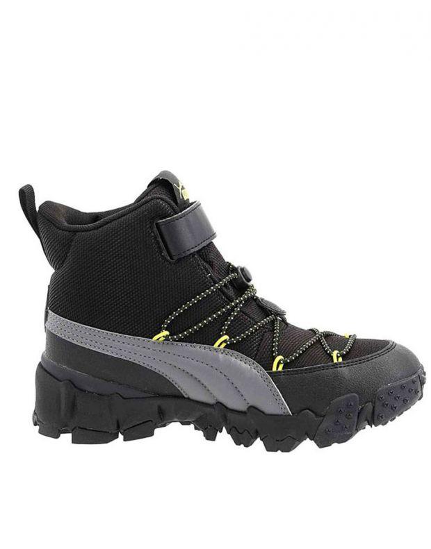 PUMA Maka Puretex V Jr Boots Black - 192911-02 - 2