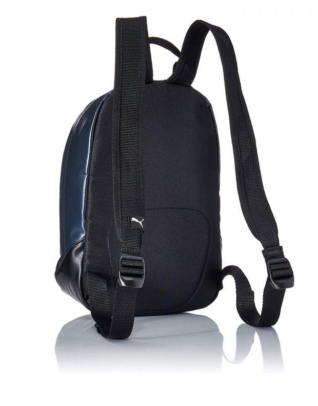 PUMA Mini Prime Time Backpack Navy - 076595-01 - 2