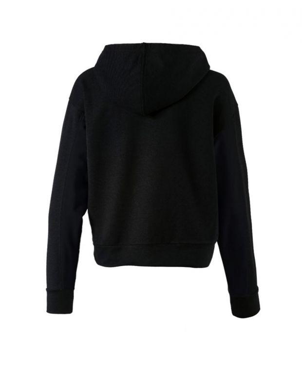 PUMA Modern Sport Hoody Black - 843681-01 - 2