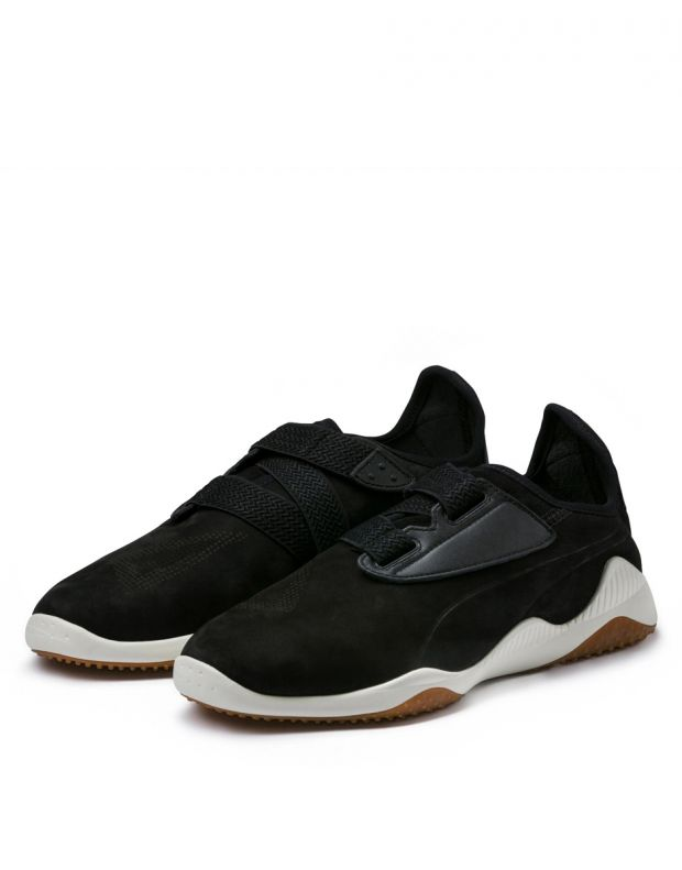 PUMA Mostro Coffee Roastin Sneakers Black - 365813-01 - 2