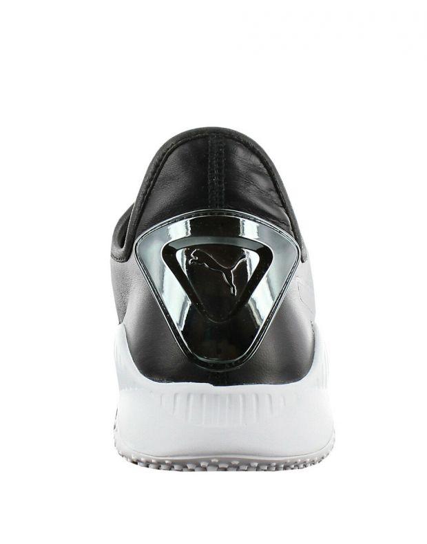 PUMA Mostro Milano Sneakers Black - 363449-01 - 4