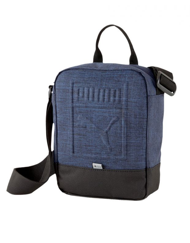 PUMA Multi Sport Portable Bag Peacat/Heather - 075582-16 - 1