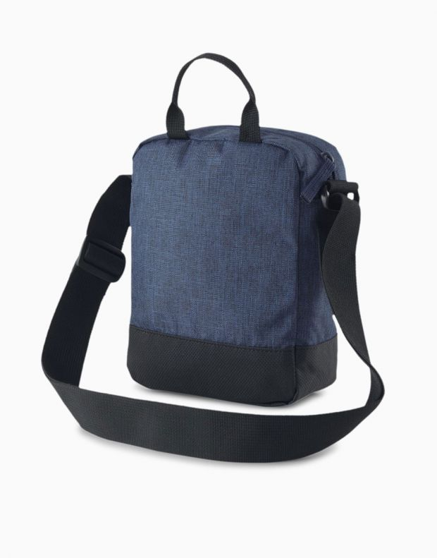 PUMA Multi Sport Portable Bag Peacat/Heather - 075582-16 - 2