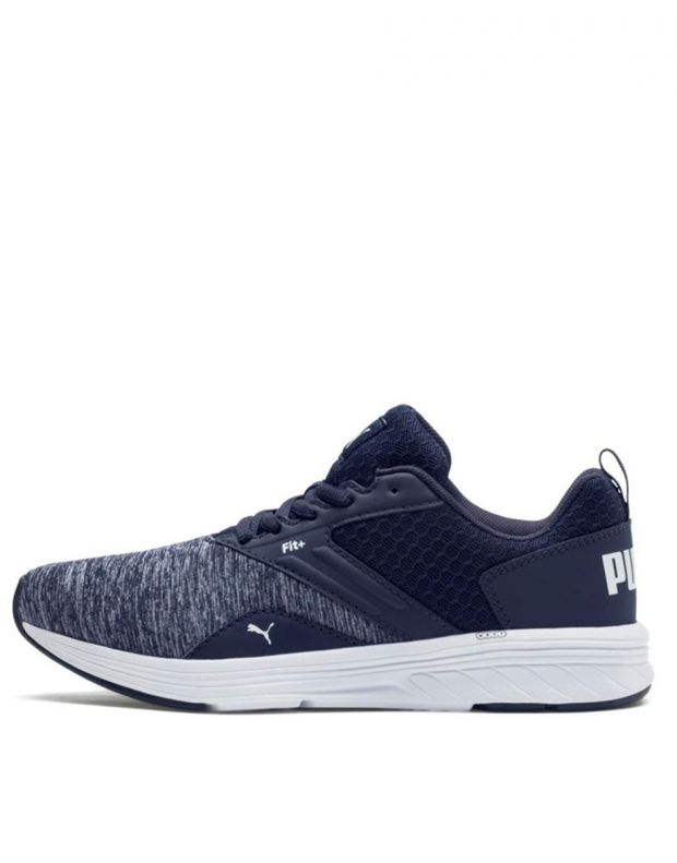 PUMA Nrgy Comet Sneakers Navy - 190675-05 - 1