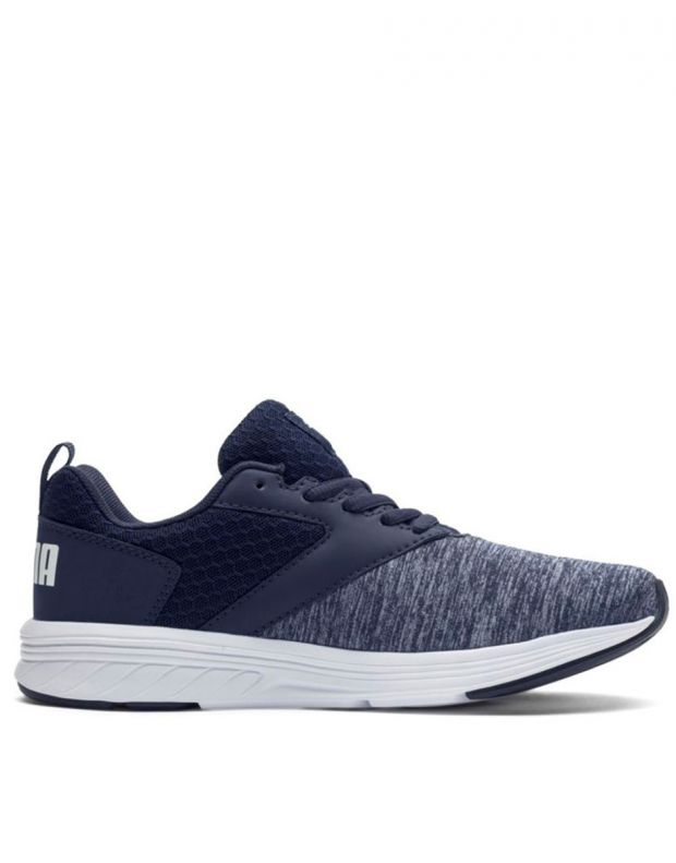 PUMA Nrgy Comet Sneakers Navy - 190675-05 - 2