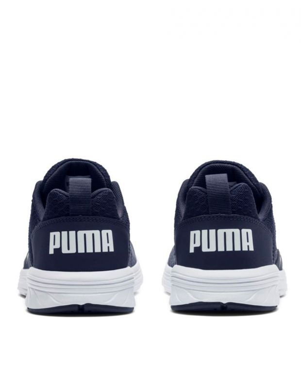 PUMA Nrgy Comet Sneakers Navy - 190675-05 - 4