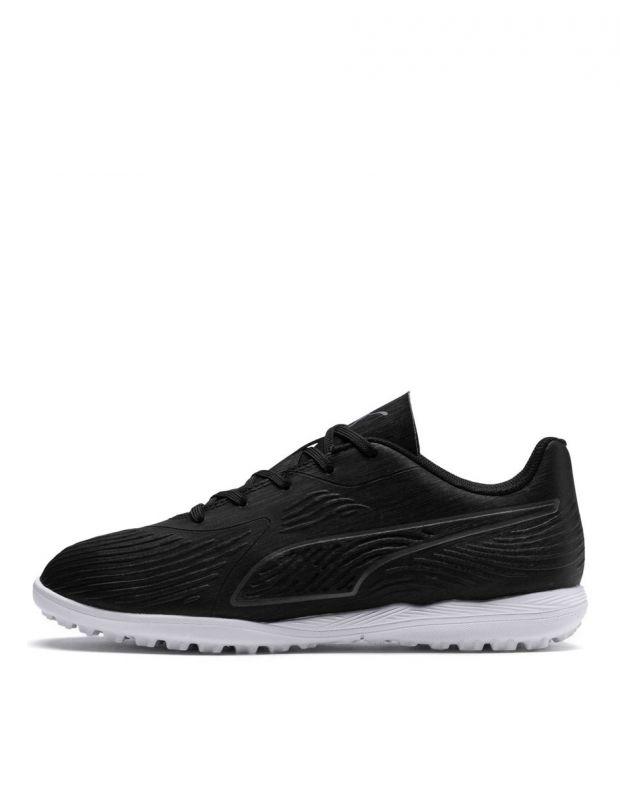 PUMA One 19.4 TT Sneakers Black - 105503-02 - 1