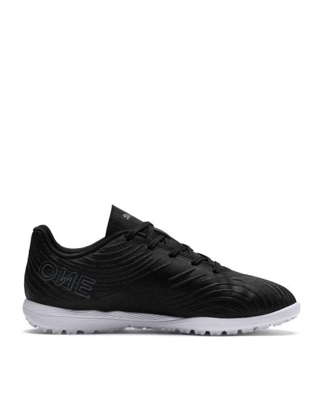 PUMA One 19.4 TT Sneakers Black - 105503-02 - 2