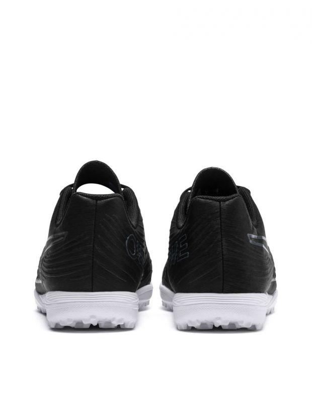 PUMA One 19.4 TT Sneakers Black - 105503-02 - 4