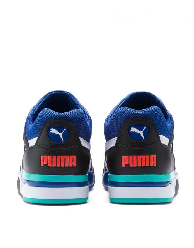 PUMA Palace Guard Navy - 370063-06 - 4