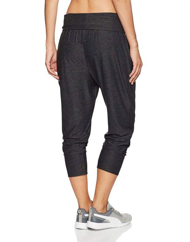 PUMA Drapey Capri Pants Carbon - 515730-02 - 2